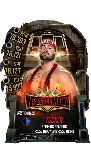 SuperCard Tucker S5 25 WrestleMania35