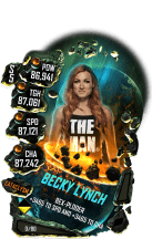 SuperCard BeckyLynch S5 26 Cataclysm6