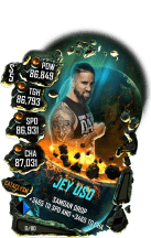 SuperCard JeyUso S5 26 Cataclysm