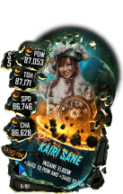 SuperCard KairiSane S5 26 Cataclysm7