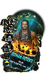 SuperCard RomanReigns S5 26 Cataclysm6