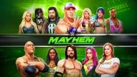 WWE Mayhem GameInfo 1