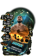 SuperCard Andrade S5 26 Cataclysm