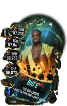 SuperCard BigE S5 26 Cataclysm