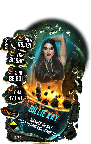 SuperCard BillieKay S5 26 Cataclysm