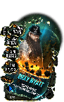 SuperCard BrayWyatt S5 26 Cataclysm
