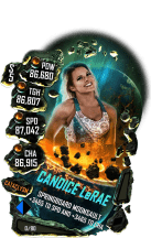 SuperCard CandiceLeRae S5 26 Cataclysm