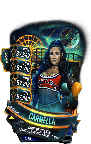 SuperCard Carmella S5 26 Cataclysm Summer