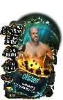 SuperCard Cesaro S5 26 Cataclysm