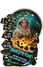 SuperCard CharlotteFlair S5 26 Cataclysm