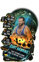 SuperCard CurtHawkins S5 26 Cataclysm