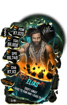 SuperCard Elias S5 26 Cataclysm