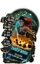 SuperCard EmberMoon S5 26 Cataclysm