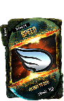 SuperCard Enhancement Speed S5 26 Cataclysm