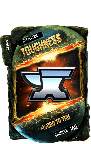 SuperCard Enhancement Toughness S5 26 Cataclysm