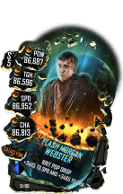 SuperCard FlashMorganWebster S5 26 Cataclysm