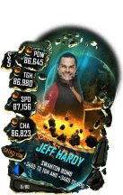 SuperCard JeffHardy S5 26 Cataclysm