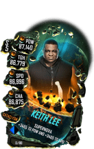 SuperCard KeithLee S5 26 Cataclysm