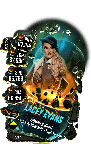 SuperCard LaceyEvans S5 26 Cataclysm