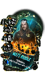SuperCard MattRiddle S5 26 Cataclysm