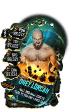 SuperCard OneyLorcan S5 26 Cataclysm