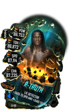 SuperCard RTruth S5 26 Cataclysm