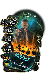 SuperCard Ricochet S5 26 Cataclysm