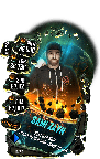 SuperCard SamiZayn S5 26 Cataclysm