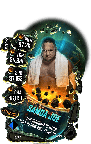 SuperCard SamoaJoe S5 26 Cataclysm