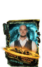 SuperCard Support BaronCorbin S5 26 Cataclysm