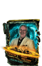 SuperCard Support BobbyHeenan S5 26 Cataclysm