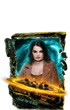 SuperCard Support PaigeGM S5 26 Cataclysm