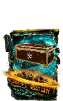 SuperCard Support RoadCase S5 26 Cataclysm