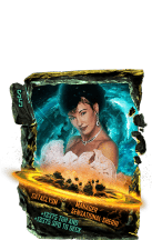 SuperCard Support SensationalSherri S5 26 Cataclysm