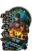 SuperCard TheMiz S5 26 Cataclysm