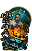 SuperCard TonyNese S5 26 Cataclysm