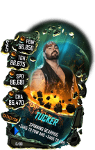 SuperCard Tucker S5 26 Cataclysm