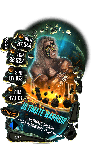 SuperCard UltimateWarrior S5 26 Cataclysm