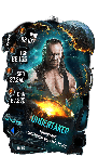SuperCard Undertaker S5 26 Cataclysm Event