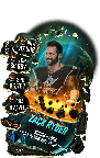 SuperCard ZackRyder S5 26 Cataclysm