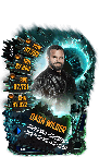 SuperCard DashWilder S5 26 Cataclysm Fusion