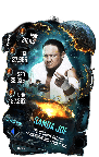 SuperCard SamoaJoe S5 26 Cataclysm Event