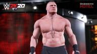 WWE2K20 FirstScreens BrockLesnar SDH