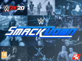 WWE 2K20 Collector Edition SmackDown Cover