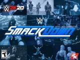 WWE 2K20 Collector Edition SmackDown Cover US