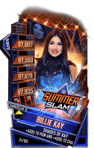 SuperCard BillieKay S5 27 SummerSlam19