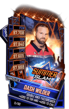 SuperCard DashWilder S5 27 SummerSlam19