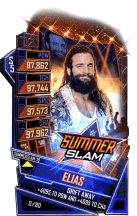 SuperCard Elias S5 27 SummerSlam19