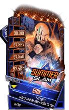 SuperCard Erik S5 27 SummerSlam19