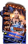 SuperCard RondaRousey S5 27 SummerSlam19
